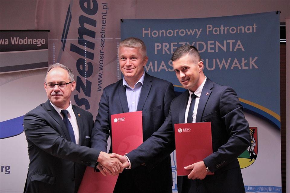 Mistrzostwa Europy w Narciarstwie Wodnym – porozumienie zawarte