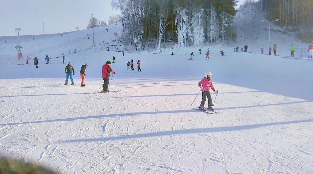 Wydłużamy godziny otwarcia wyciągów narciarskich