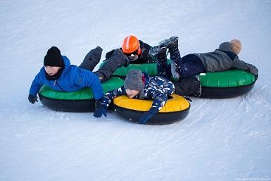 WOSiR Szelment ski openning